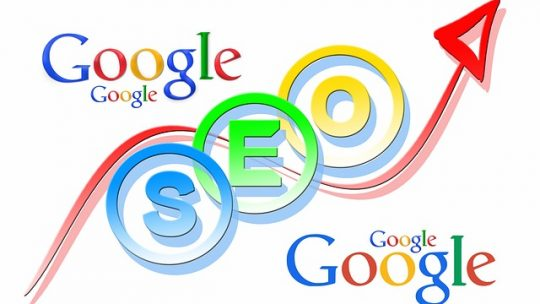 La création de sites web optimisés pour le référencement naturel