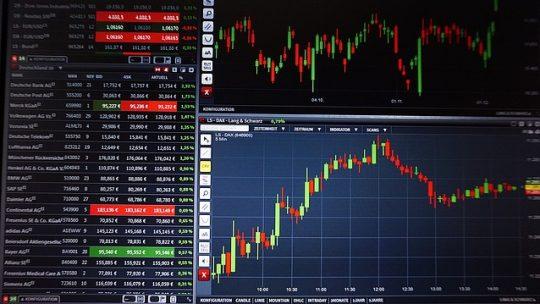 Investissement et cryptomonnaie : IQ option, une arnaque ?
