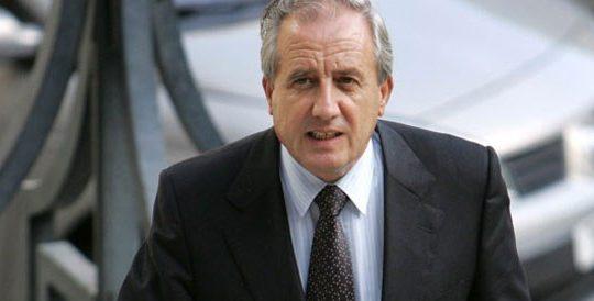 Jean Charles Marchiani : un homme politique au grand parcours