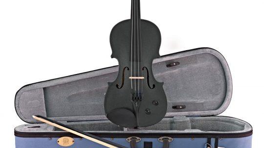 Le violon électrique pour s'amuser encore plus sans déranger les autres