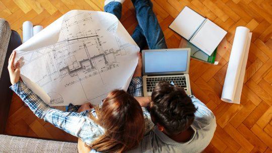 Des directives pour constituer un dossier de permis de construire