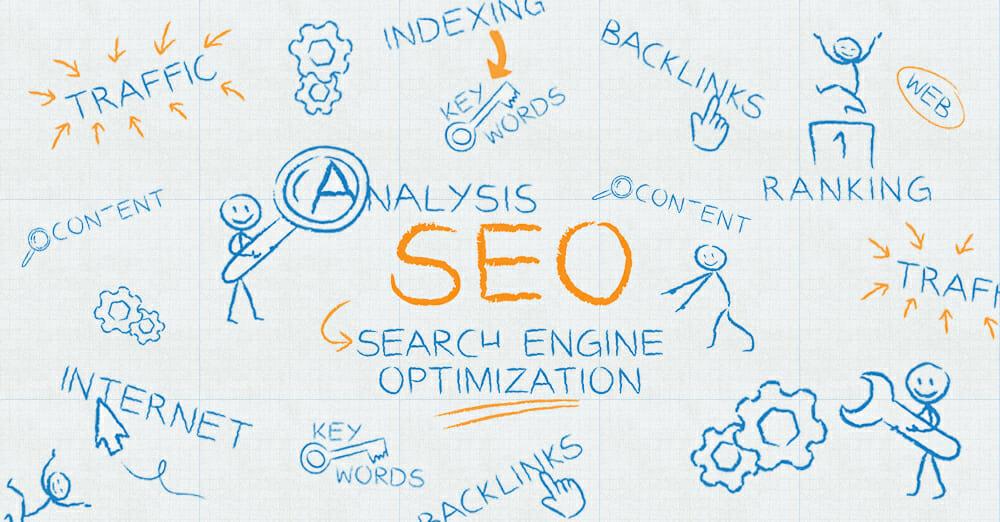 indexation et cache de moteur de recherche