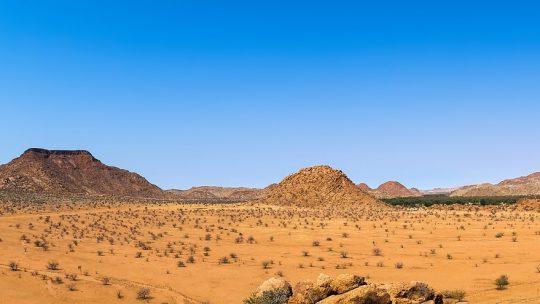 Voyage en Namibie, une autre découverte dans ses villes