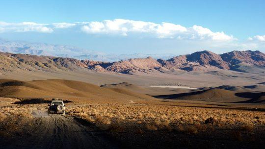 Vivre de belles expériences lors des vacances au Chili