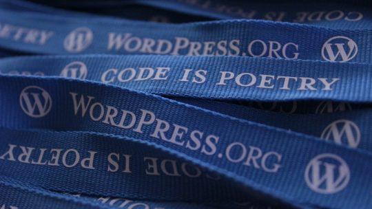 Création de site wordpress : combien ça coûte ?