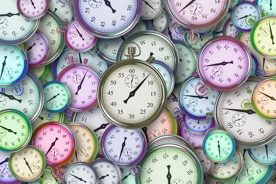 La meilleure solution de gestion du temps