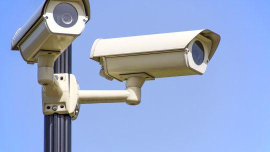 À la découverte des caméras extérieures SANS FIL