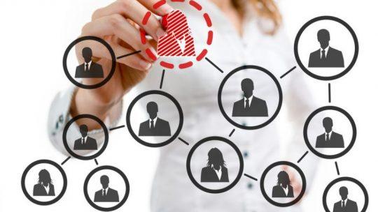 MyWebDatabase : la première base de données «contacts» collaborative