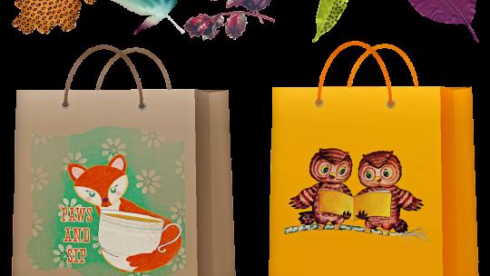 L'utilité du sac personnalisable, un accessoire tendance avec logo