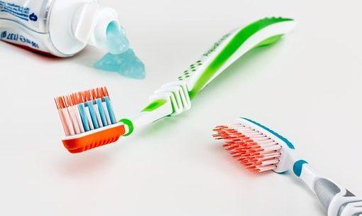 Comment blanchir les dents naturellement ?