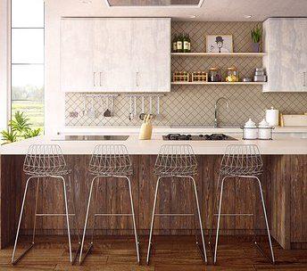 10 Raisons pour lesquelles les mini cuisines deviennent de plus en plus populaire au cours de la dernière décennie.