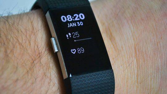 6 étapes pour enregistrer une activité physique sur une montre connectée