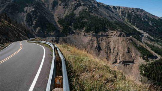 Top 3 des routes pittoresques des USA à traverser joyeusement