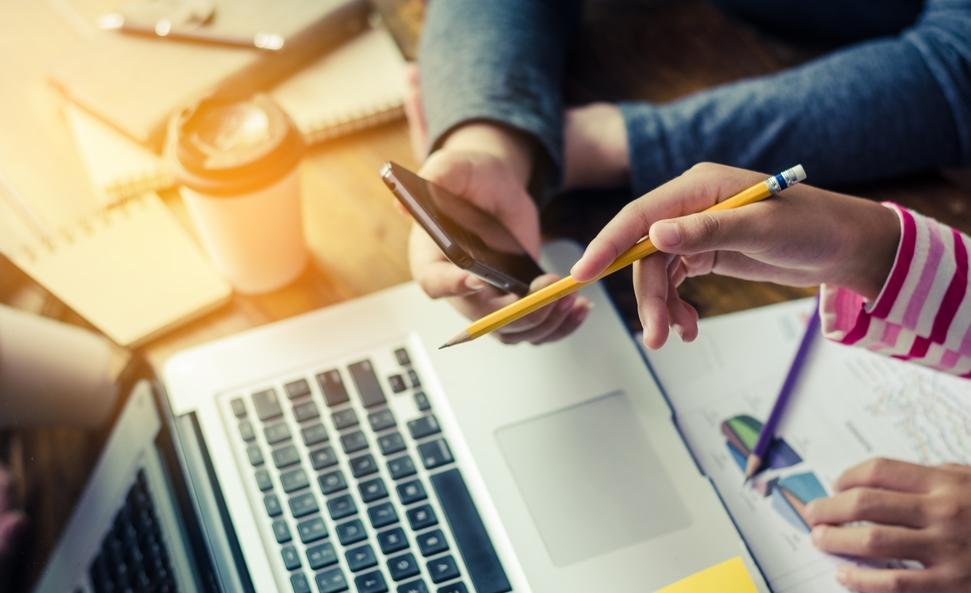 Le marketing digital, pas vraiment le sponsoring sur l'un de réseaux sociaux