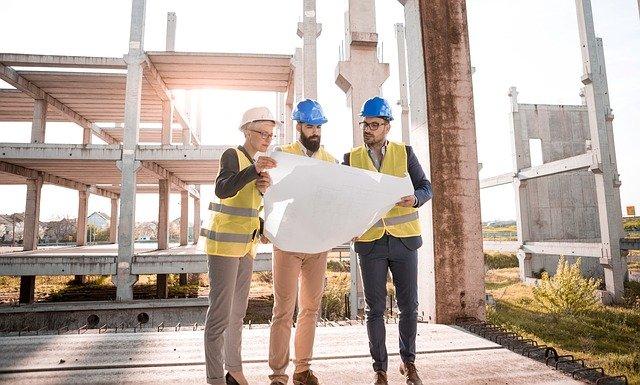 Faire construire votre maison par un professionnel
